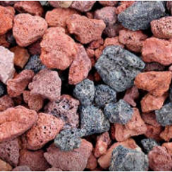 Giá thể trồng lan đá bọt núi lửa Việt Nam 2