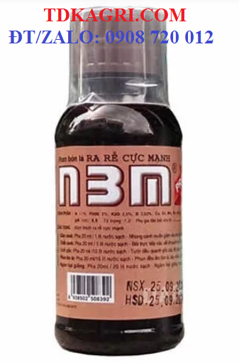 N3M CHAI 100ML