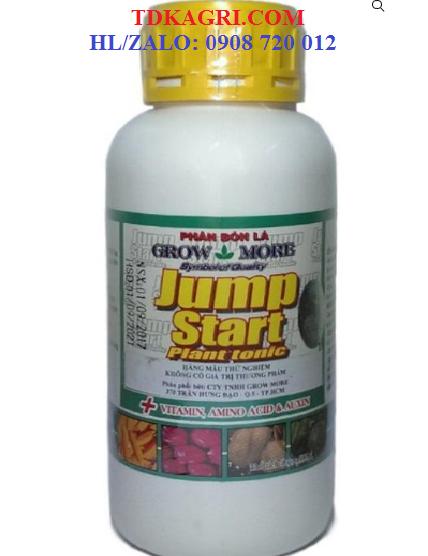 Phân bón cho lan Phân bón lá Jump Start 100ml 1