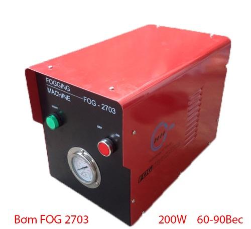 may phun suong FOG 2703